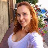 Blogger     Giovanna Parras - Estilo de vida saludable.