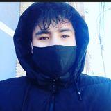 Blogger   Cristian Benavente - estudiante