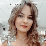 Maria Romero - Influencer.
