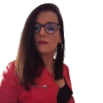 Blogger Mayte  Díaz - Social Media, redactora de contenidos.