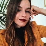 Jennifer  Rodríguez (soyvegana_jenny)