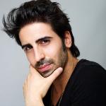 Blogger Ruben Romero - Actor, modelo, presentador, reportero.