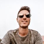 Blogger   Yeray Martín  - Community Manager