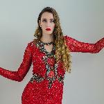 Blogger María Isabel  León Expósito  - Modelo e influencer