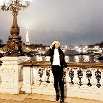 Blogger  Priscilla Db - Instagram influencer.