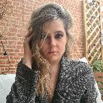 Blogger  Lorena Castellanos - Influencer.