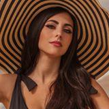 Blogger     Ailén Celada - Blogger de moda y belleza.