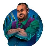 Blogger Esteban gonzález - Ilustrador Grafico