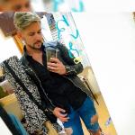 Bloger     Adrián Romero - Content Creator