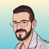 Blogger  Antonio Garcia - Diseñador de interiores.
