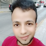 Blogger     Mohammed Gual - Empleado