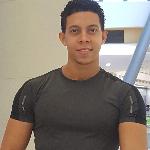 Abraham  Martin Abreu (Martin_work.out)