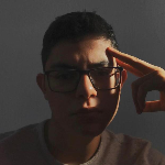 Blogger Farid  Bengoa - estudiante