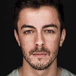 Victor Palmero - Actor.