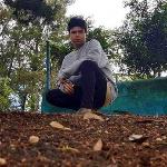 Blogger  Rodrigo Acevedo - Estudiante