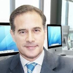 Blogger Pedro Robledo - Consultor y Profesor Universitario