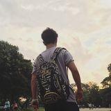 Blogger     Miguel Pozas - Estudiante y Creador de contenido