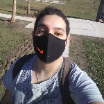Blogger Gaby Perez - Estudio