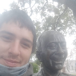 Patricio  Fernandez (Pato)