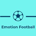 Blogger  Emotion Football - Medio de comunicación