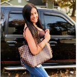 Blogger Yanet Hernandez - Marketing.