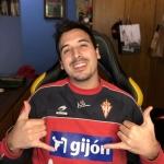 Blogger Eloy González - YouTuber de fútbol