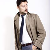 Blogger Eduardo Ortega Garcia - Estudiante de diseño.