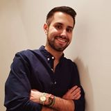 Blogger Jorge Majada González - Redactor