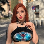 Helen Grube (Helen) - Madrid - Influencer