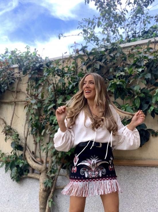 Blogger     Araceli  Vera Collada  - Influencer.