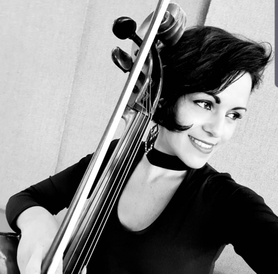 Blogger   Marta Mulero - Músico profesional.