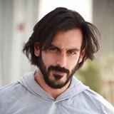 Blogger     Ali Ansari - Actor.