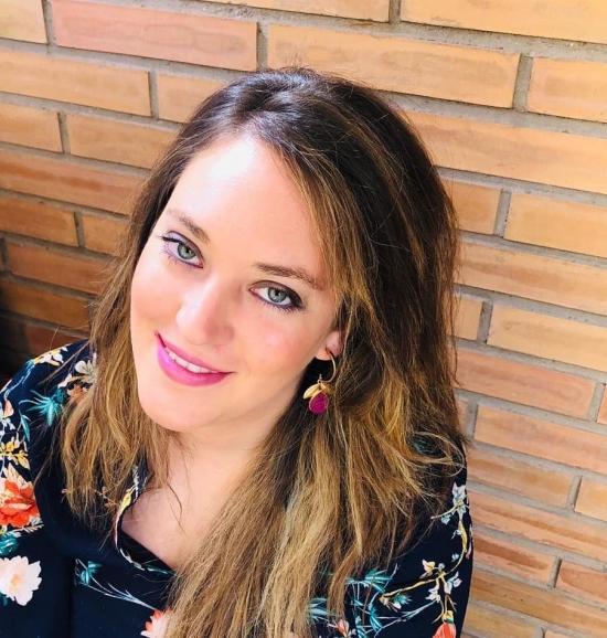 Blogger     Sarah Muñoz - Bloguera.