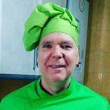 Blogger    Andrés Rodriguez - Professional Chef
