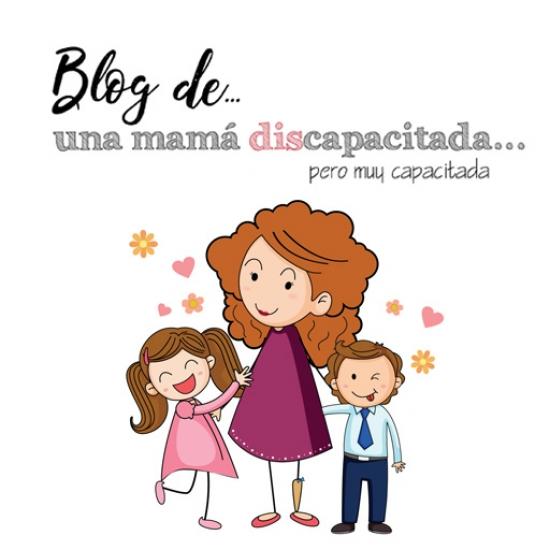 Blogger    Unamamadiscapacitada Muy capacitada - Graphic designer.