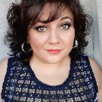 Blogger   Raquel Dominguez - Youtuber.